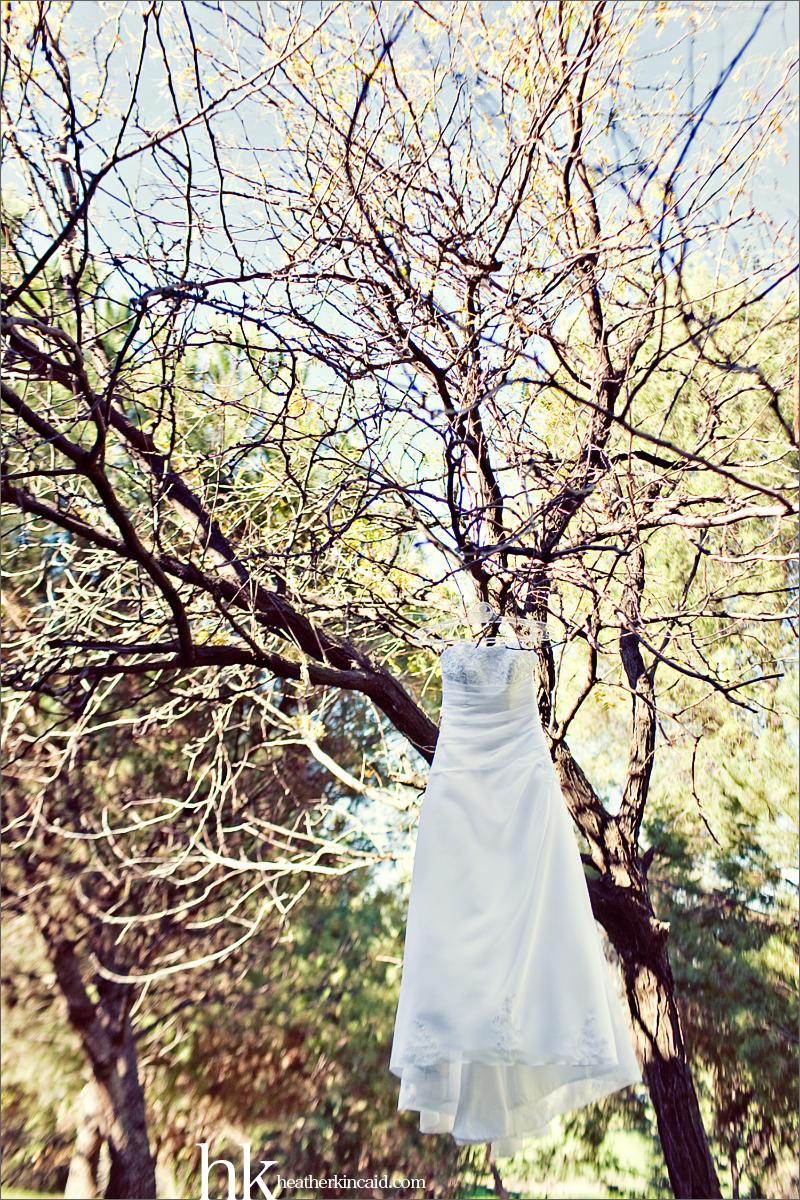 wedding dress temecula creek inn