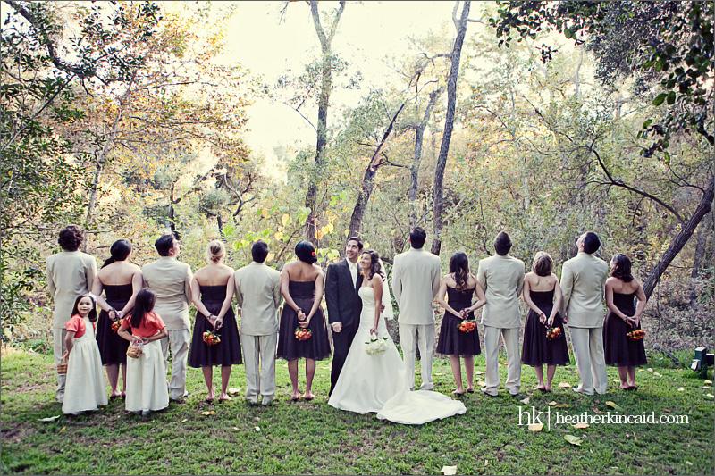 Seth bullard wedding