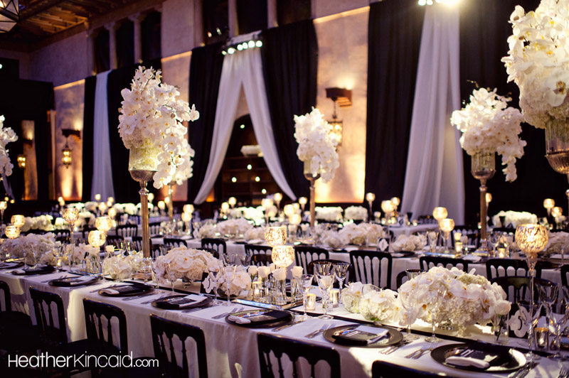 Hollywood Roosevelt Hotel Wedding Natasha Jerry Los Angeles