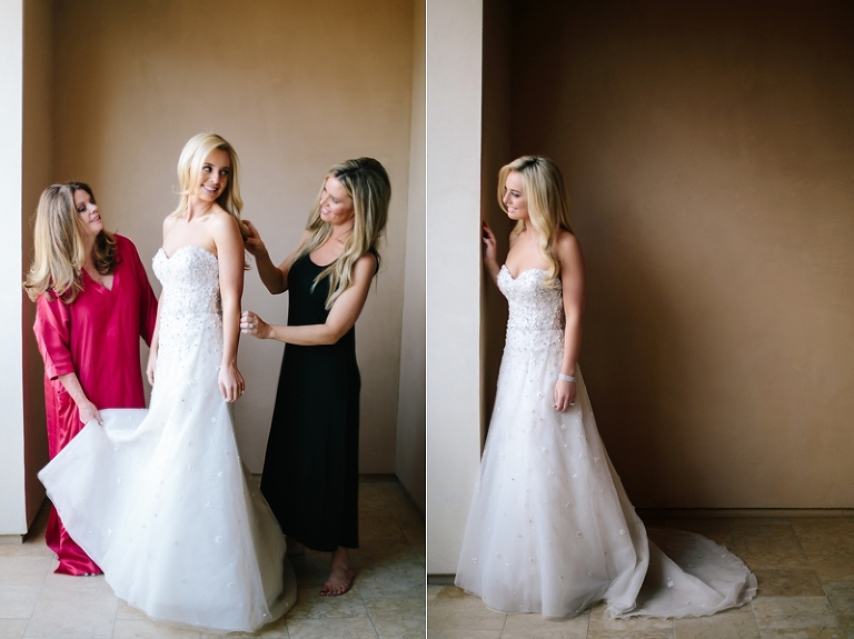 A Montage Beverly Hills Wedding Lauren Michael Los Angeles