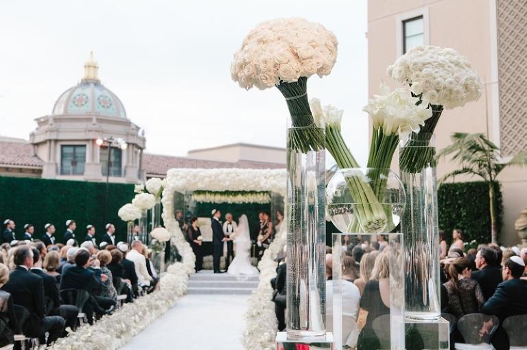 Montage Beverly Hills Wedding- Shayla & Ben - Los Angeles ...